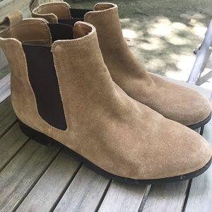 16f48b3fe41f Topshop Ankle Boots & Booties for Women | Poshmark